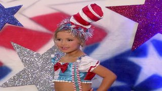 Watch Toddlers and Tiaras Season 8 Episode 13 - History of America P... Online