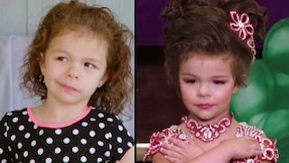 Watch Toddlers and Tiaras Season 9 Episode 4 - Cambrie vs. Jaimie: ... Online