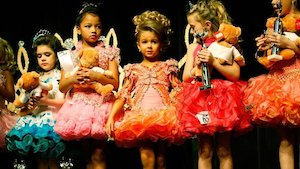 Watch Toddlers and Tiaras Season 9 Episode 1 - Cambrie vs. Jaimie: ... Online