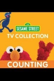 Sesame Street Counting Collection