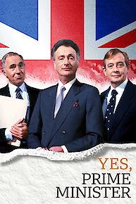 Yes, Prime Minister