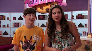 Watch The Thundermans Season 7 Episode 24 - Cookie Mistake Online