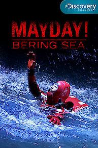 Mayday! Bering Sea