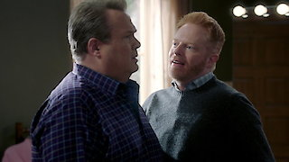Watch Modern Family Season 9 Episode 11 - He Said She Shed Online
