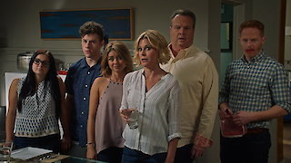 Watch Modern Family Season 8 Episode 1 - A Tale Of Three Citi... Online