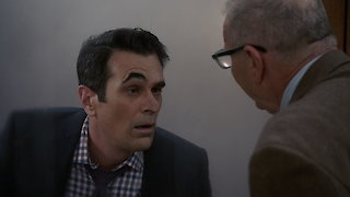 Watch Modern Family Season 8 Episode 6 - Grab It Online