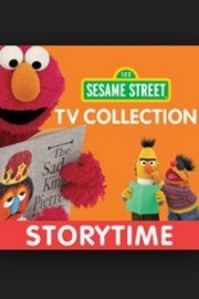 Sesame Street Storytime Collection