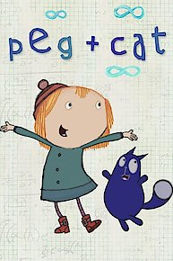 Peg + Cat TV Listings, TV Schedule and Episode Guide | TV ...