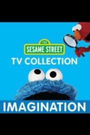 Sesame Street Imagination Collection