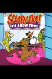 Scooby-Doo! It's Show Time!