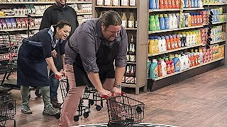 Watch Guy's Grocery Games Season 15 Episode 9 - Last Judge Standing ...Online