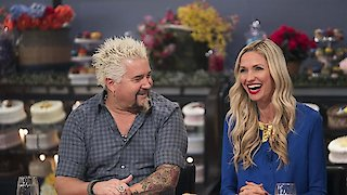 Watch Guy's Grocery Games Season 15 Episode 10 - Last Judge Standing ...Online