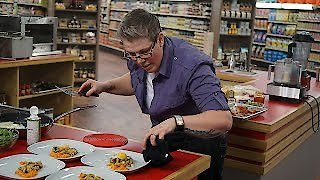 Watch Guy's Grocery Games Season 16 Episode 2 - Grocery Rush Online