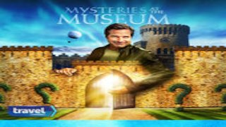 Watch Mysteries at the Museum Season 17 Episode 12 - Green Goddess and Mo...Online
