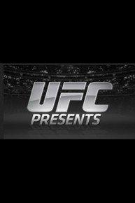 UFC Presents