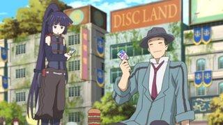 Watch Log Horizon Season 1 Episode 23 - (Sub) Student of the... Online