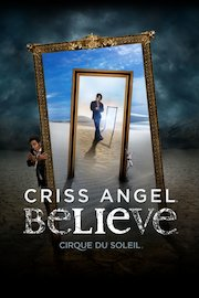 Criss Angel BeLIEve