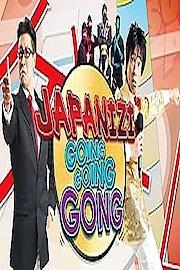 Japanizi: Going, Going, Gong!
