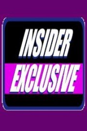 Insider Exclusive Complete Series Season 1 and 2
