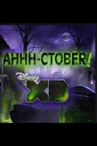 Disney XD AHHH-CTOBER