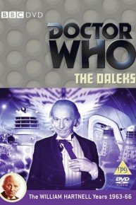 Doctor Who, Monsters: The Daleks