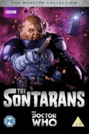 Doctor Who, Monsters: The Sontarans