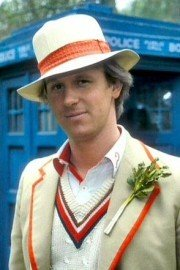 Doctor Who: The Best of The Fifth Doctor
