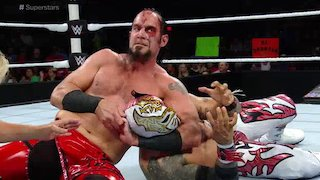 Watch WWE Superstars Season 7 Episode 374 - Fri, June 10, 2016 Online