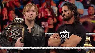Watch WWE Superstars Season 7 Episode 377 - Fri, July 1, 2016 Online