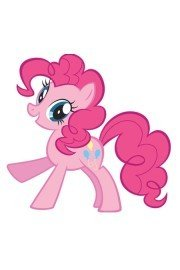 My Little Pony: Friendship Is Magic, Pinkie Pie