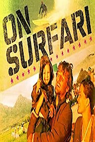 On Surfari