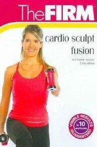 The Firm:  Cardio Sculpt Fusion