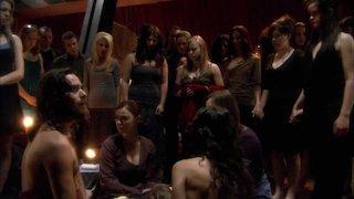 Battlestar Galactica Season 4 Episode 1