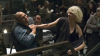 Watch Battlestar Galactica Season 4 Episode 17 - Deadlock Online
