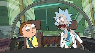 Watch Rick and Morty Season 3 Episode 6 - Rest and Ricklaxatio...Online
