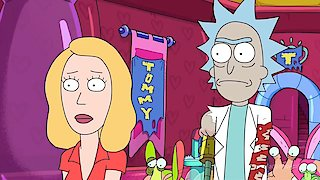 Watch Rick and Morty Season 3 Episode 9 - The ABC's of Beth Online