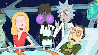 Watch Rick and Morty Season 2 Episode 8 - Interdimensional Cab... Online