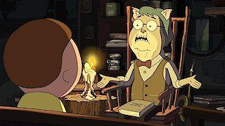 Watch Rick and Morty Season 2 Episode 9 - Look Who's Purging N... Online