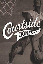 Courtside Jones