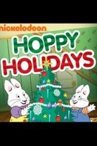Max & Ruby, Hoppy Holidays