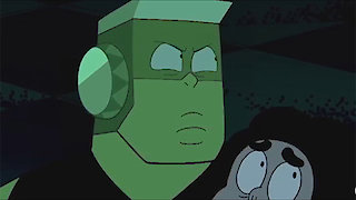 Watch Steven Universe Season 6 Episode 11 - Stuck Together Online