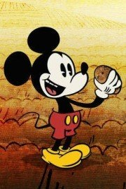 Disney Mickey Mouse: Potatoland
