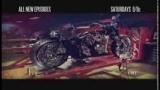 Watch Orange County Choppers - CMT's Saturdays 9/8c Online