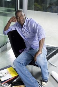 Keyshawn Johnson: Tackling Design