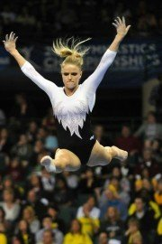 Women's College Gymnastics