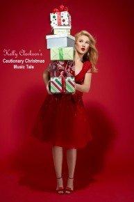 Kelly Clarkson's Cautionary Christmas Music Tale