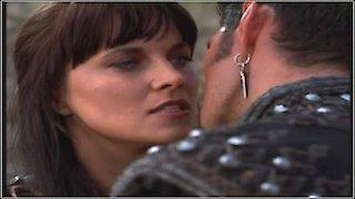 Xena: Warrior Princess Season 5 Episode 20
