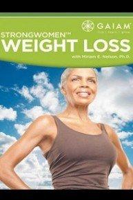 Strong Women: Weight Loss