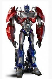 Transformers Prime, Optimus Prime