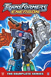 Transformers Prime, Starscream